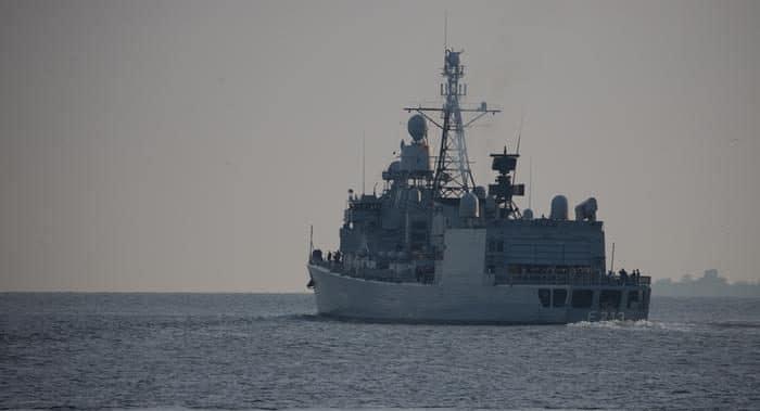 Политика: Германия больше не будет участвовать в «искоренении» торговли людьми в Средиземном море