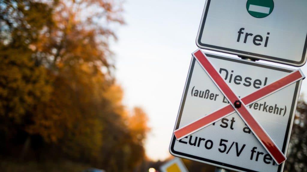 Общество: Запрет на дизельный запрет? В Германии разгорается новая истерия