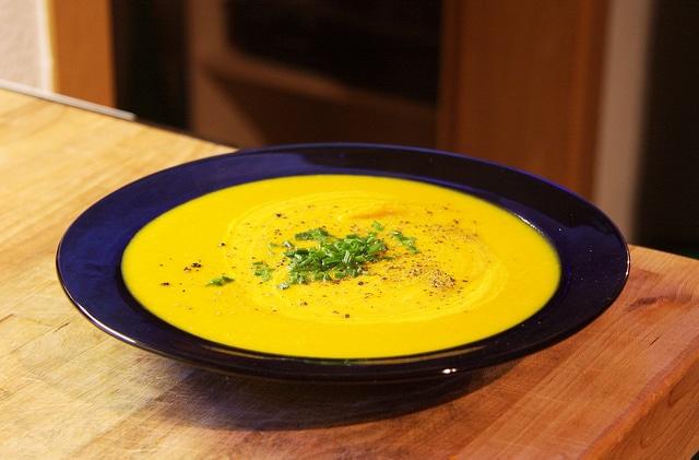 Общество: Немецкая кулинария: 10 лучших супов в холодное время года