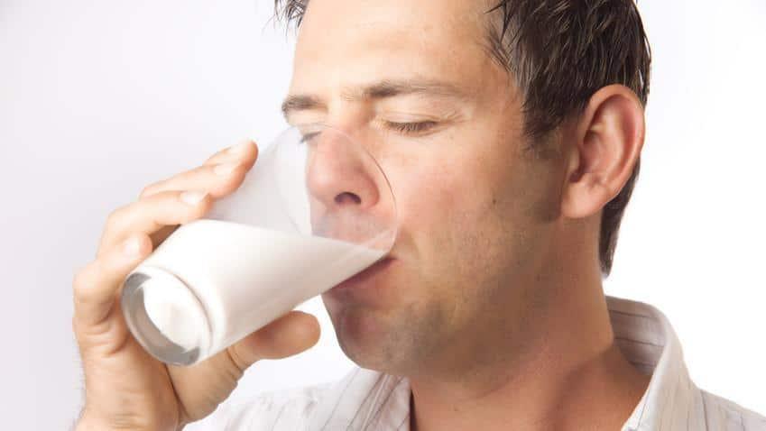 Общество: Ослиное и верблюжье: разновидности молока, которое можно купить в Германии
