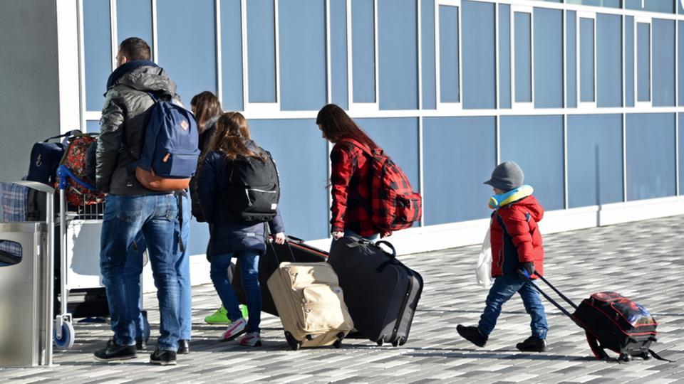 Общество: В 2018 году Германия депортировала больше беженцев, чем когда-либо