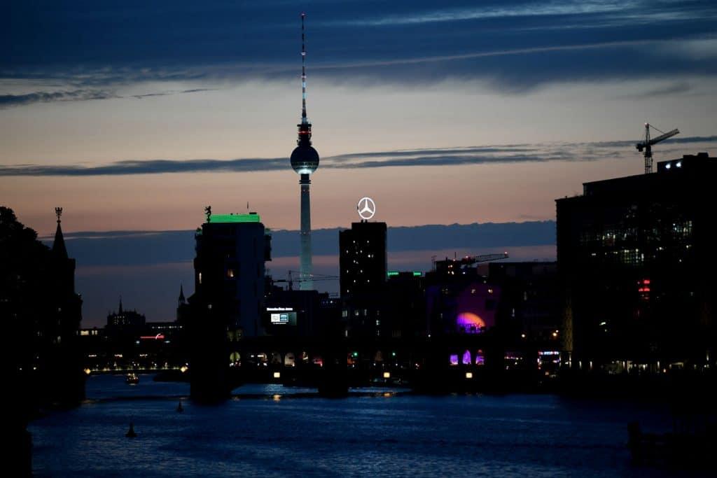 Досуг: Германия вошла в пятерку лучших стран мира