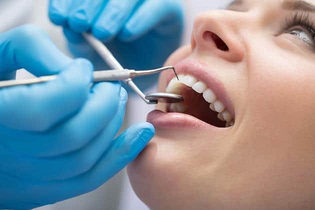 Здоровье: Профессиональная чистка зубов в Германии: стоимость и некоторые нюансы