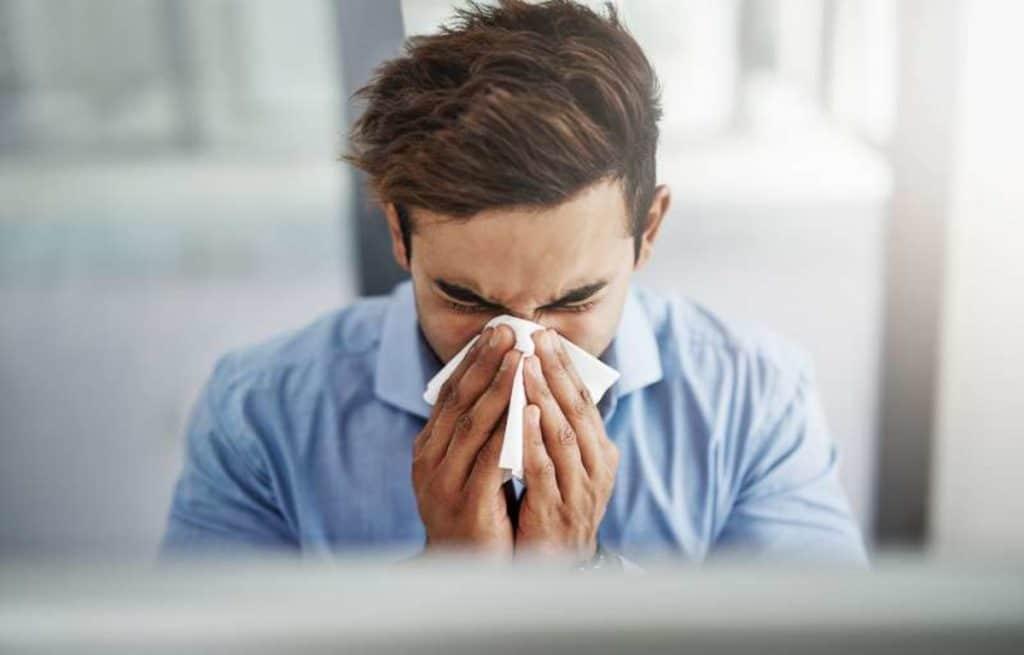 Здоровье: Эти 6 вещей убивают ваш иммунитет