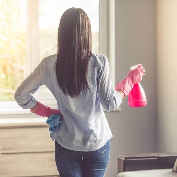 Полезные советы: Какие вещи в доме нуждаются в дезинфекции после ОРЗ или гриппа