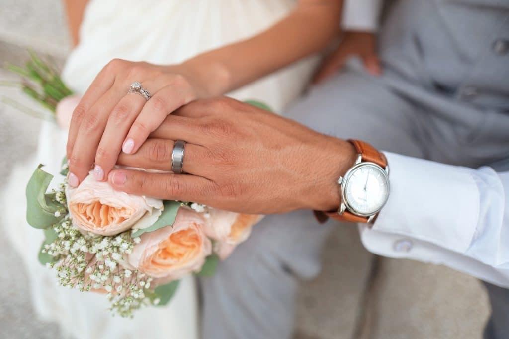 Закон и право: Брак с немцем: как выйти замуж и получить гражданство
