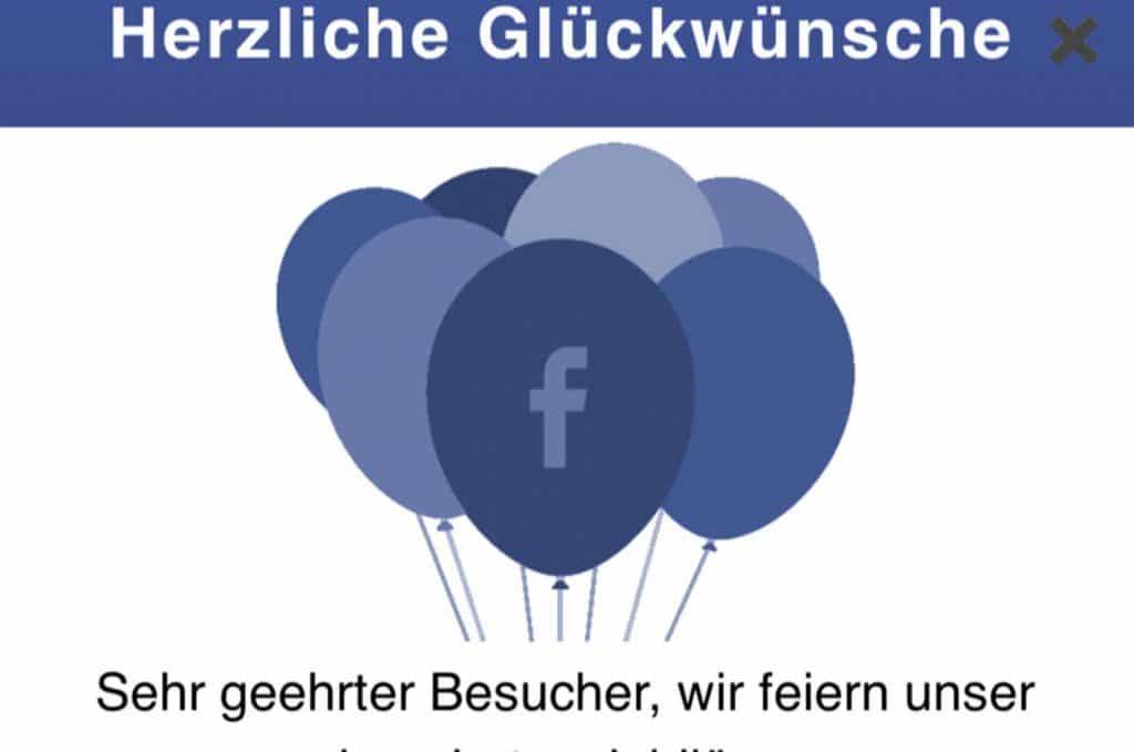 Общество: Новое мошенничество: остерегайтесь лотереи на Facebook