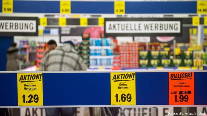 Полезные советы: Немецкий супермаркет: что нужно знать? рис 2