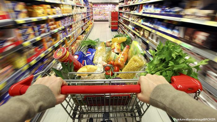 Полезные советы: Немецкий супермаркет: что нужно знать? рис 6