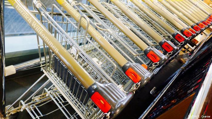 Полезные советы: Немецкий супермаркет: что нужно знать? рис 3