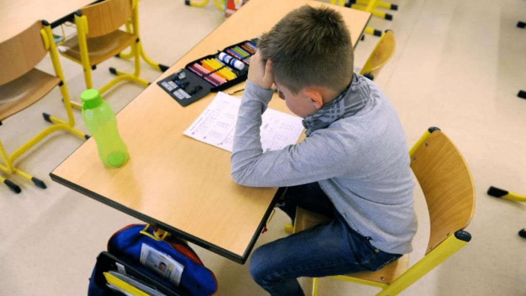 Закон и право: Использование телефонов, поведение, наказания: подробно о правах немецких школьников