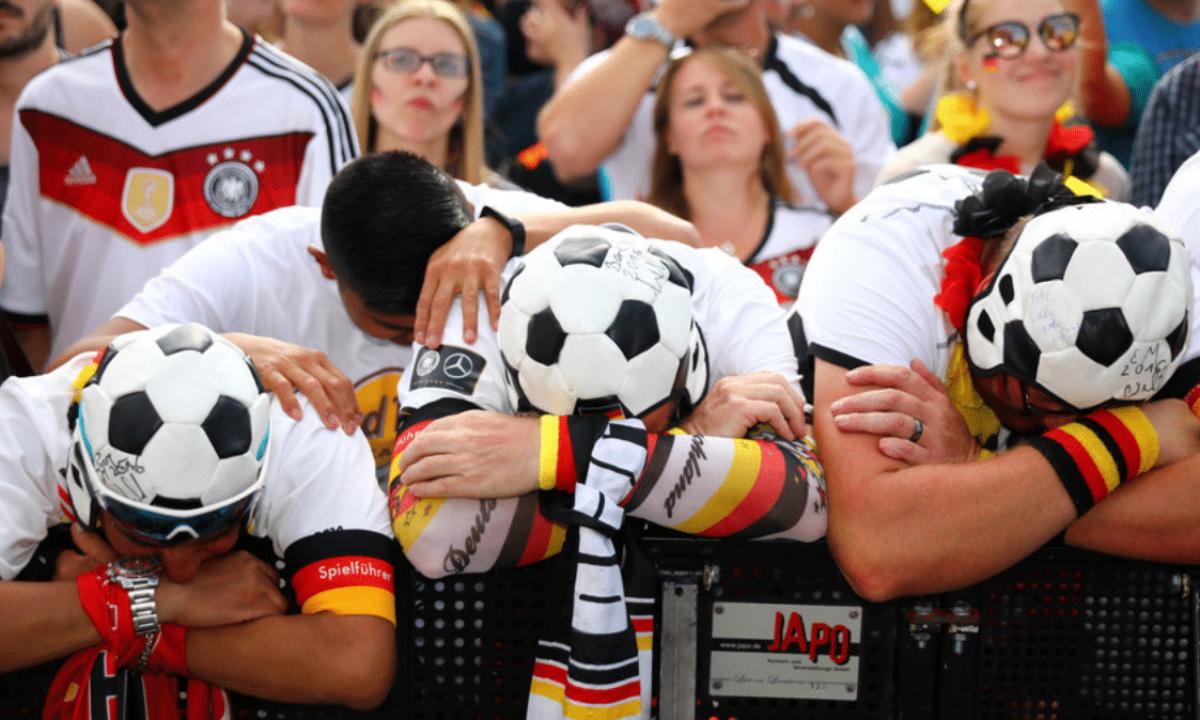 Кто из немецких футболистов получил прозвище кайзер