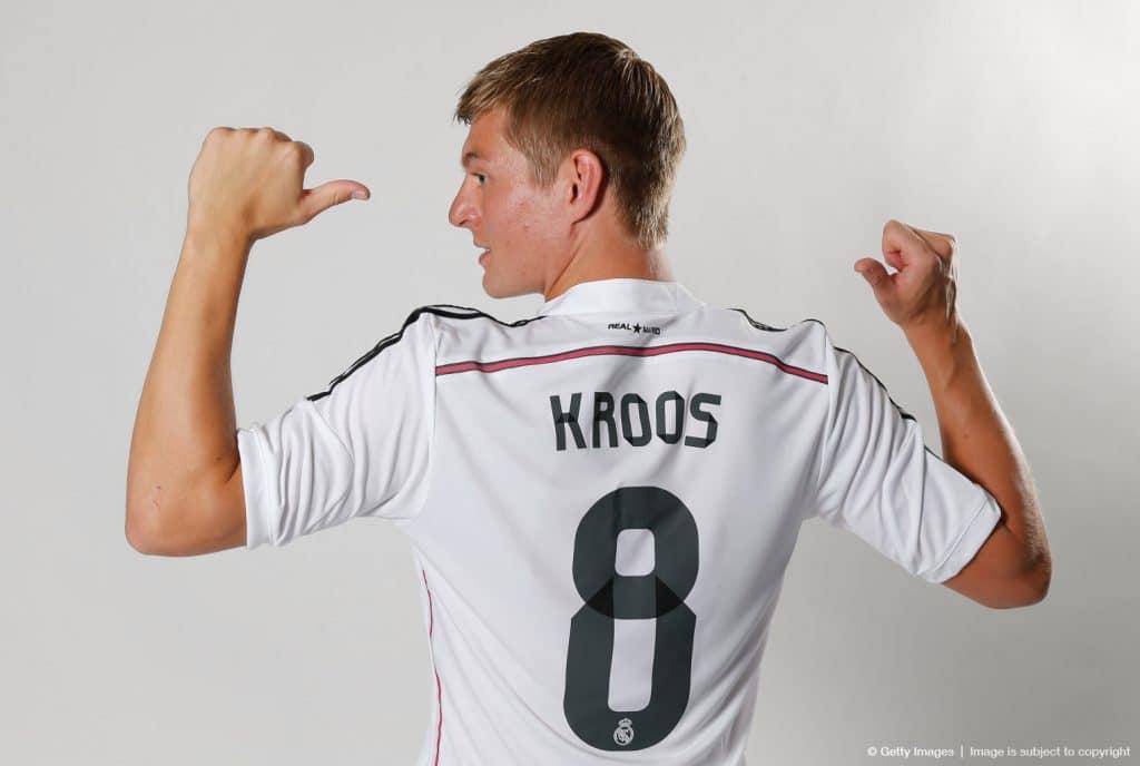 Галерея: Топ-11 лучших футболистов Германии рис 6
