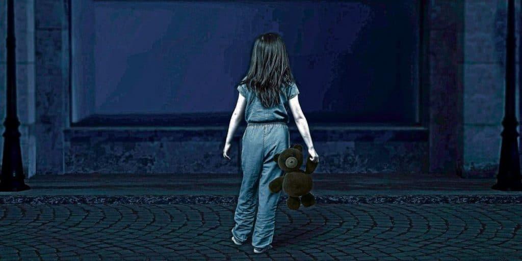 Общество: Похищение детей: как научить ребенка правильно себя вести в опасной ситуации?