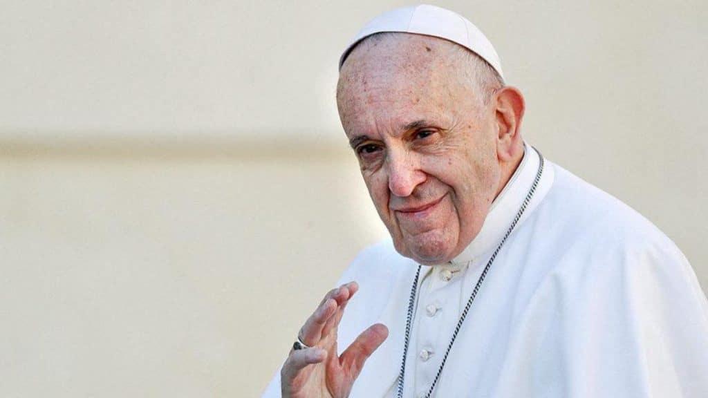 Отовсюду обо всем: Закон Папы Римского защитит детей и подростков от сексуального насилия
