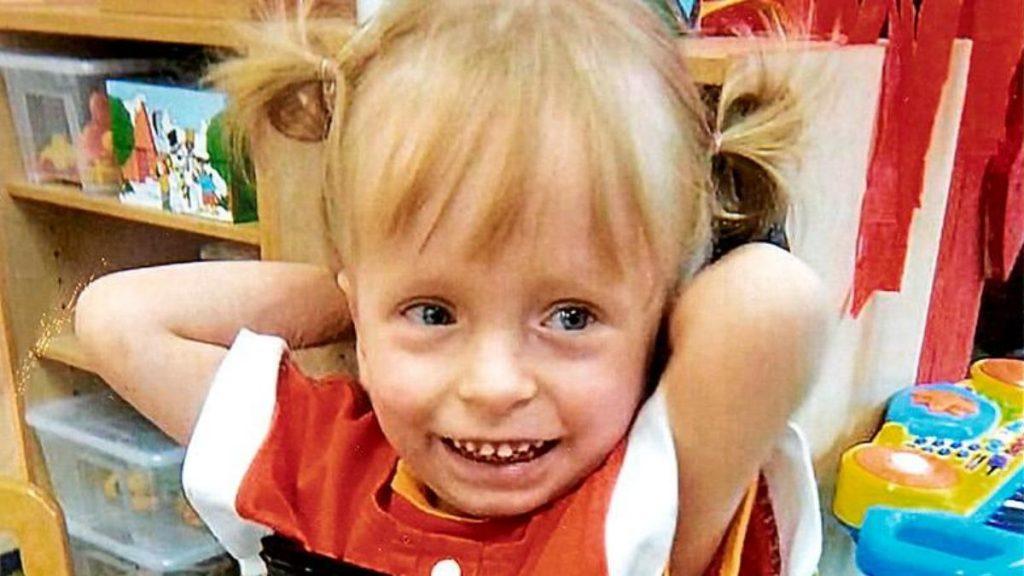 Происшествия: Четырехлетняя Ясмин умерла из-за больничной инфекции