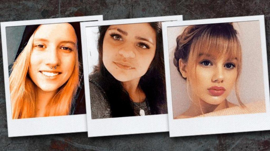 Происшествия: Какова судьба девушек, о которых узнала вся Германия?