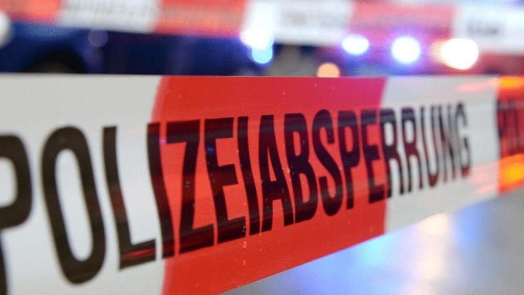 Происшествия: Три ножевых нападения в Кельне за ночь: один погибший, несколько раненых