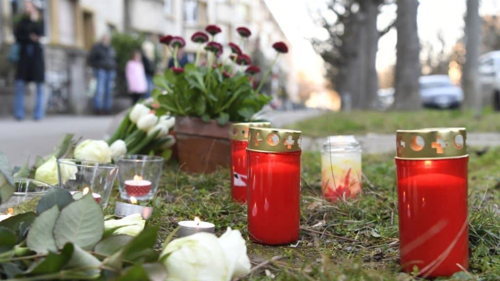Происшествия: В Базеле пенсионерка посреди улицы зарезала семилетнего школьника