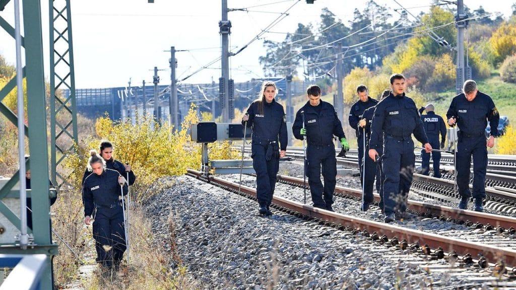 Происшествия: Теракты на железной дороге в Германии: задержан террорист ИГ