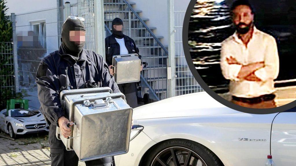 Происшествия: Миллионы евро и дорогие автомобили: мошенники много лет обманывали государство