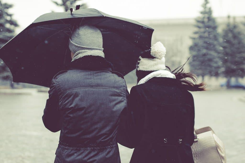 Погода: Весна берет перерыв: в ближайшие дни в Германии будет ветрено и дождливо