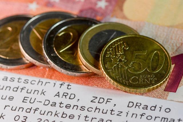 Деньги: Налог на телевидение в Германии: что нужно знать? рис 2