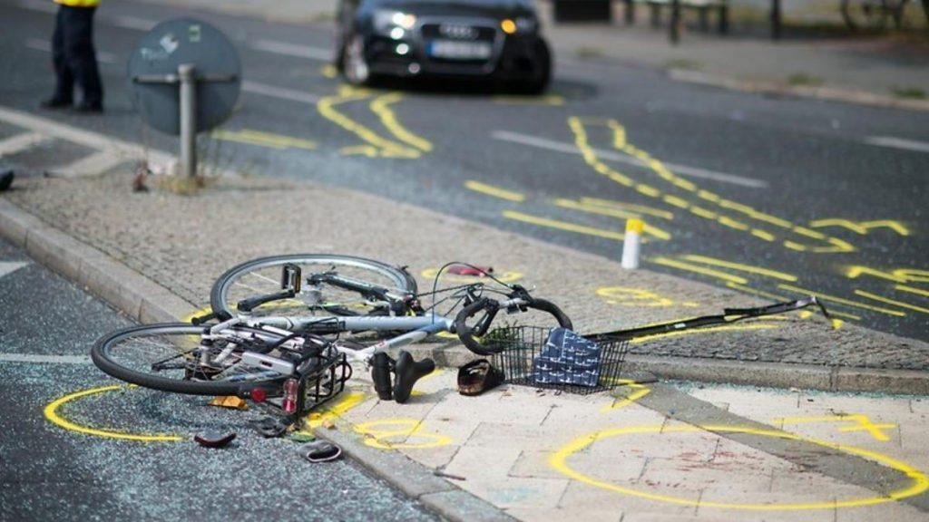 Полезные советы: Пять основных опасностей для велосипедистов