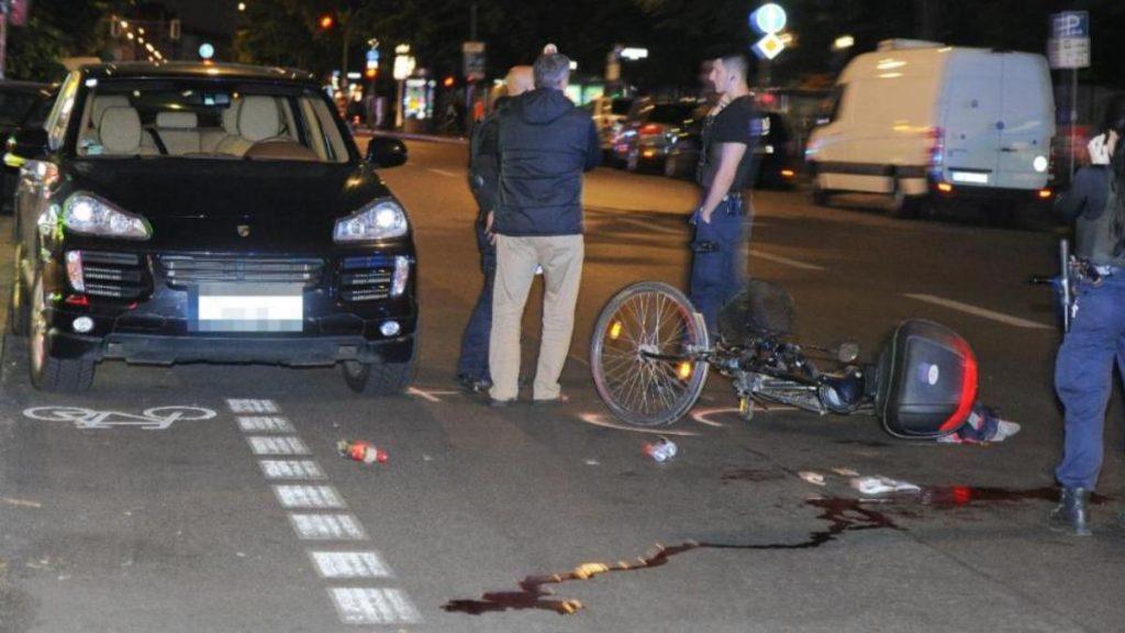 Общество: 21 700 нарушений ПДД: дипломаты создают опасные ситуации на дорогах Берлина