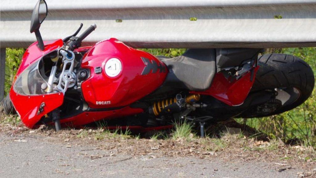 Происшествия: За выходные на дорогах Германии погибло минимум пять мотоциклистов
