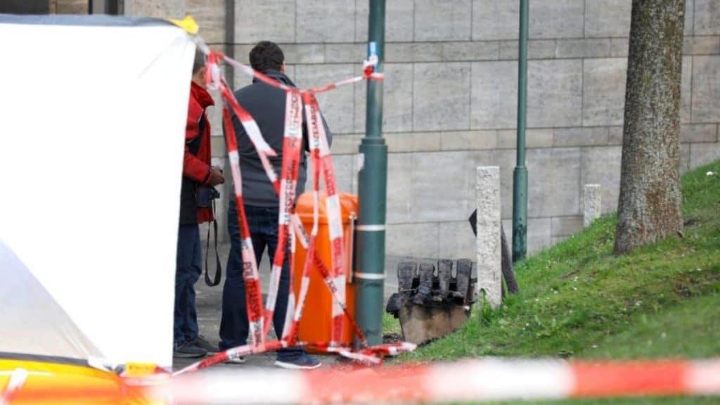 Происшествия: Северный Рейн-Вестфалия: в парке на лавочке обнаружили труп мужчины