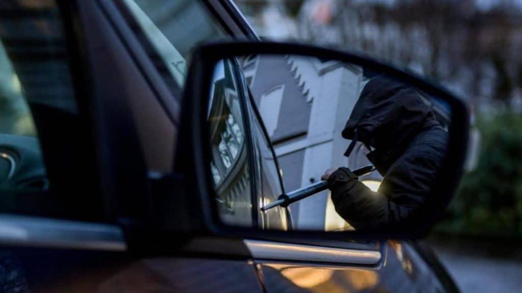Общество: Каждый второй преступник в Гамбурге остается безнаказанным