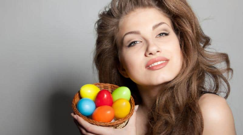 Общество: Можно ли забрать себе найденные пасхальные яйца и другие сладости?