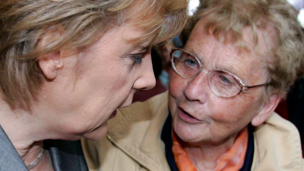 Общество: Ангела Меркель потеряла мать и другие 9 новостей, которые вы могли пропустить