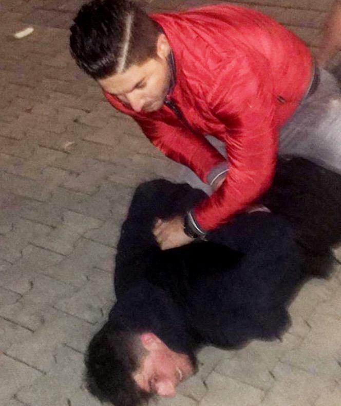 Происшествия: В Баварии беженец-кикбоксер предотвратил ограбление в супермаркете