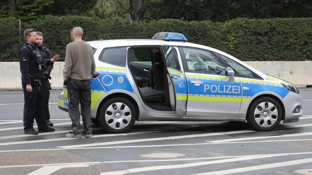 Общество: Марафон полицейских проверок на дорогах Германии: первые результаты рис 2
