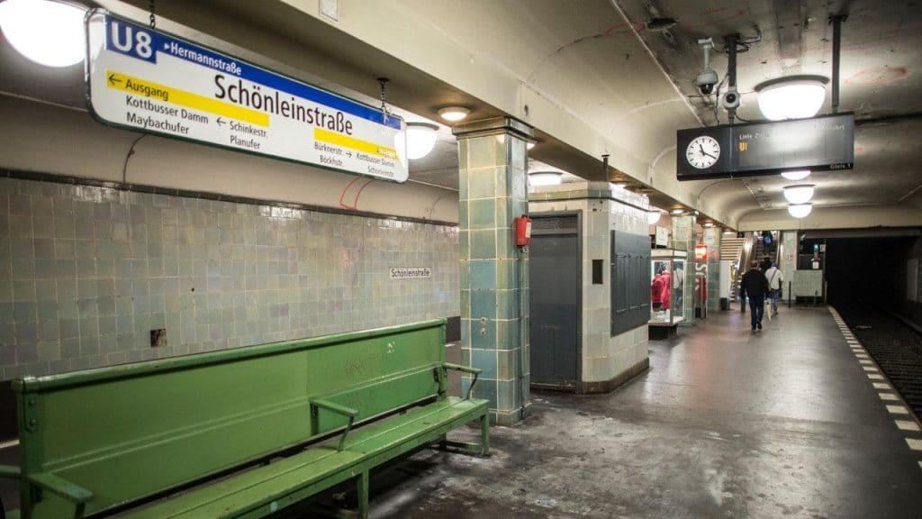 Происшествия: Ножевое нападение в Берлине: бездомного атаковали из-за ненависти к христианам