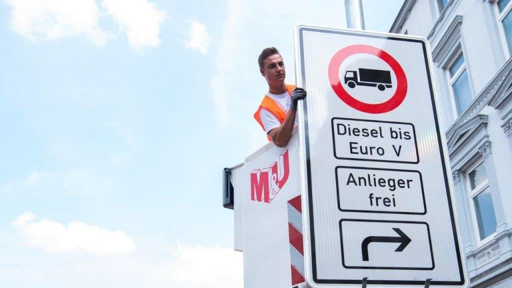 Общество: Сенсационное заявление ученых: «Дизельные запреты бессмысленны, они не улучшат качество воздуха»