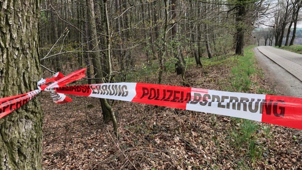 Происшествия: В Саксонии неизвестный пытался похитить школьницу