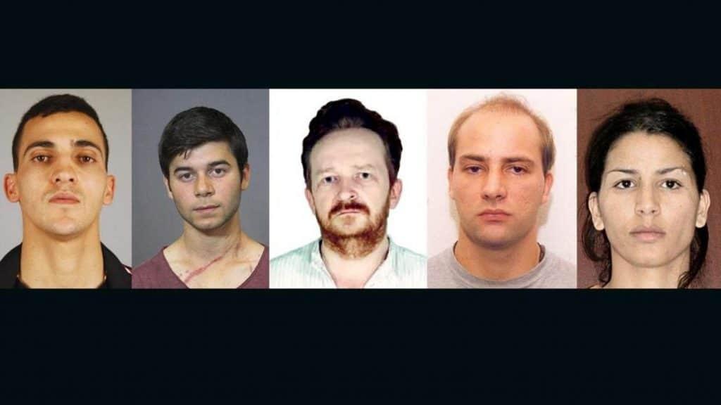 Общество: Опасные убийцы, которые до сих пор находятся в бегах