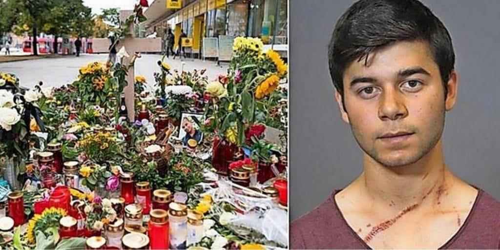 Происшествия: Убийство в Хемнице: почему беженец из Ирака все еще на свободе?