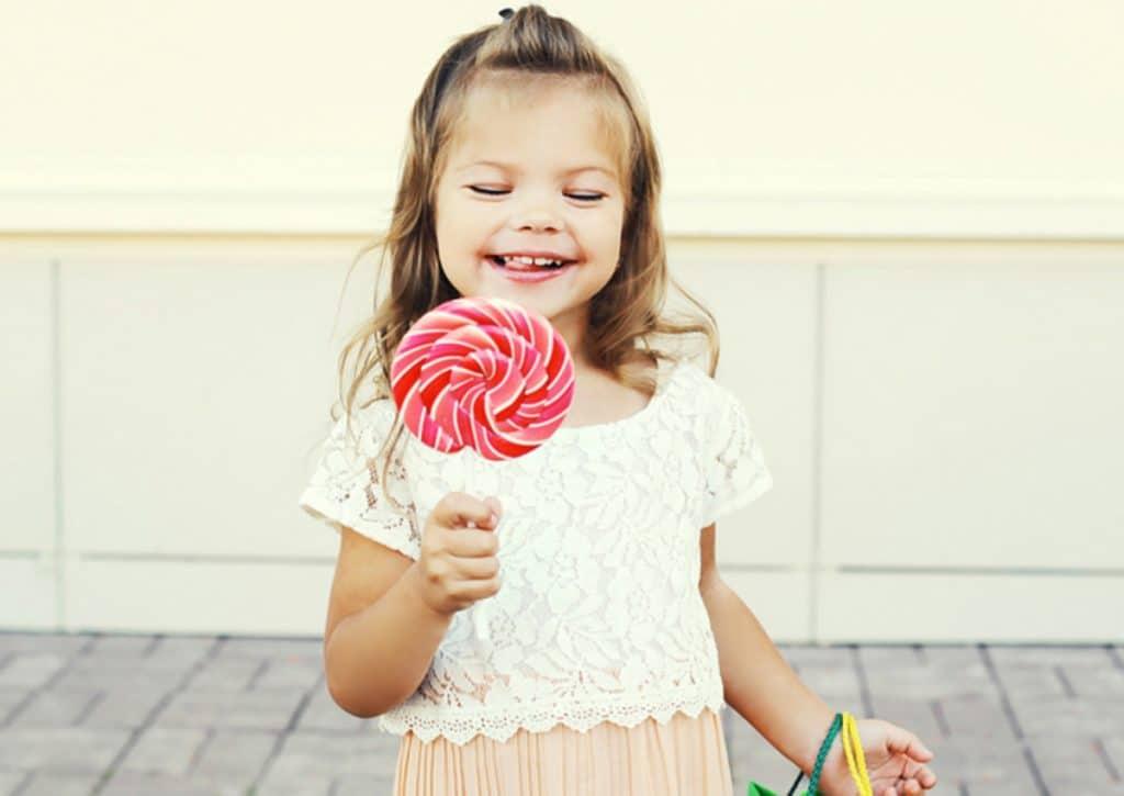 Здоровье: Вот она: самая вредная сладость для наших зубов