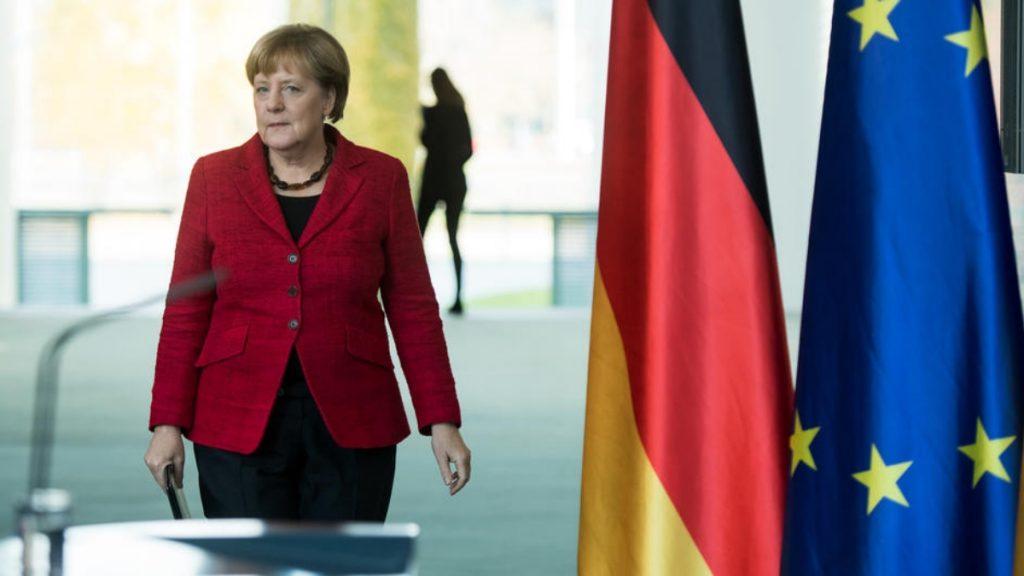 Общество: Нужно ли менять национальный гимн Германии? Что об этом думает Меркель