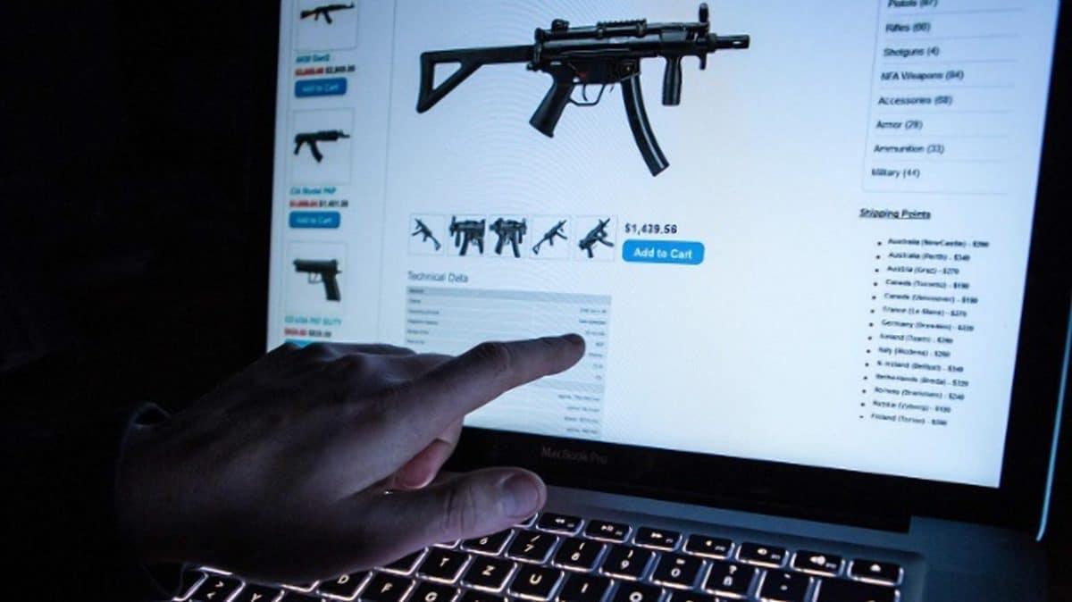 Даркнет оружие hyrda darknet серия hydraruzxpnew4af