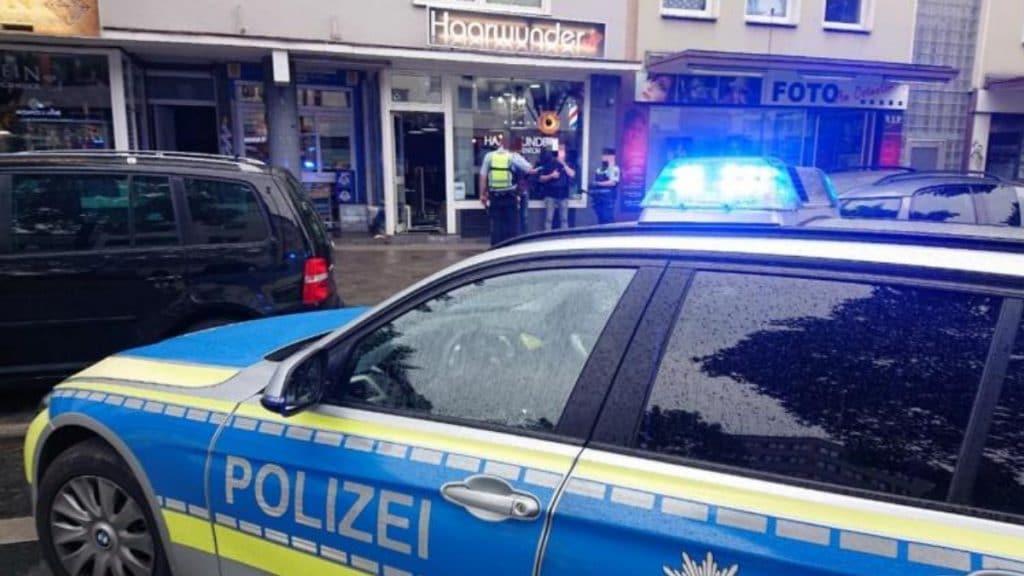 Происшествия: Стрельба в центре Дортмунда: человек тяжело ранен, стрелявший сбежал