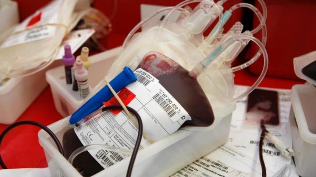 Общество: В Германии становится все меньше доноров крови