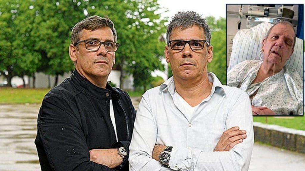 Происшествия: Али М. тяжело избил пенсионера, но полиция допрашивает не беженца, а сыновей пострадавшего