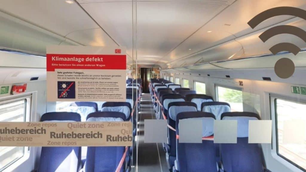 Полезные советы: Как проще перенести жару в поезде?