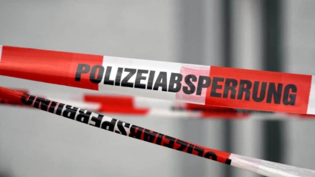 Происшествия: Полиция выехала на вызов из-за разбоя, а нашла труп