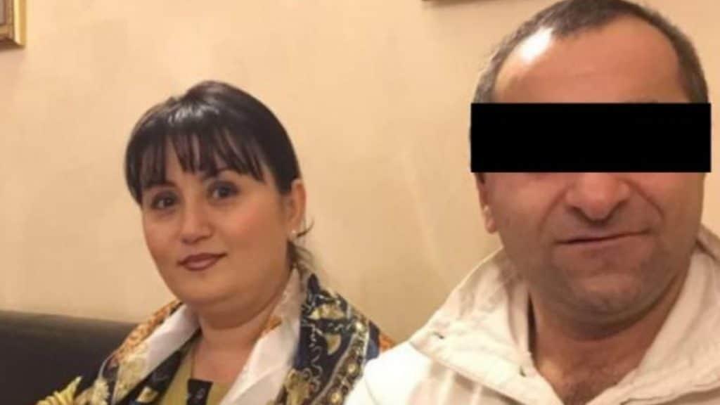 Происшествия: Ануш умерла из-за того, что захотела расстаться с мужчиной?